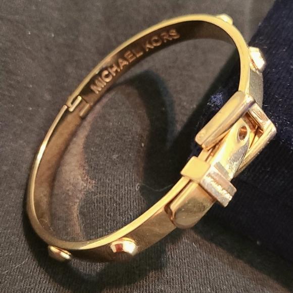 Michael Kors Belt Bangle